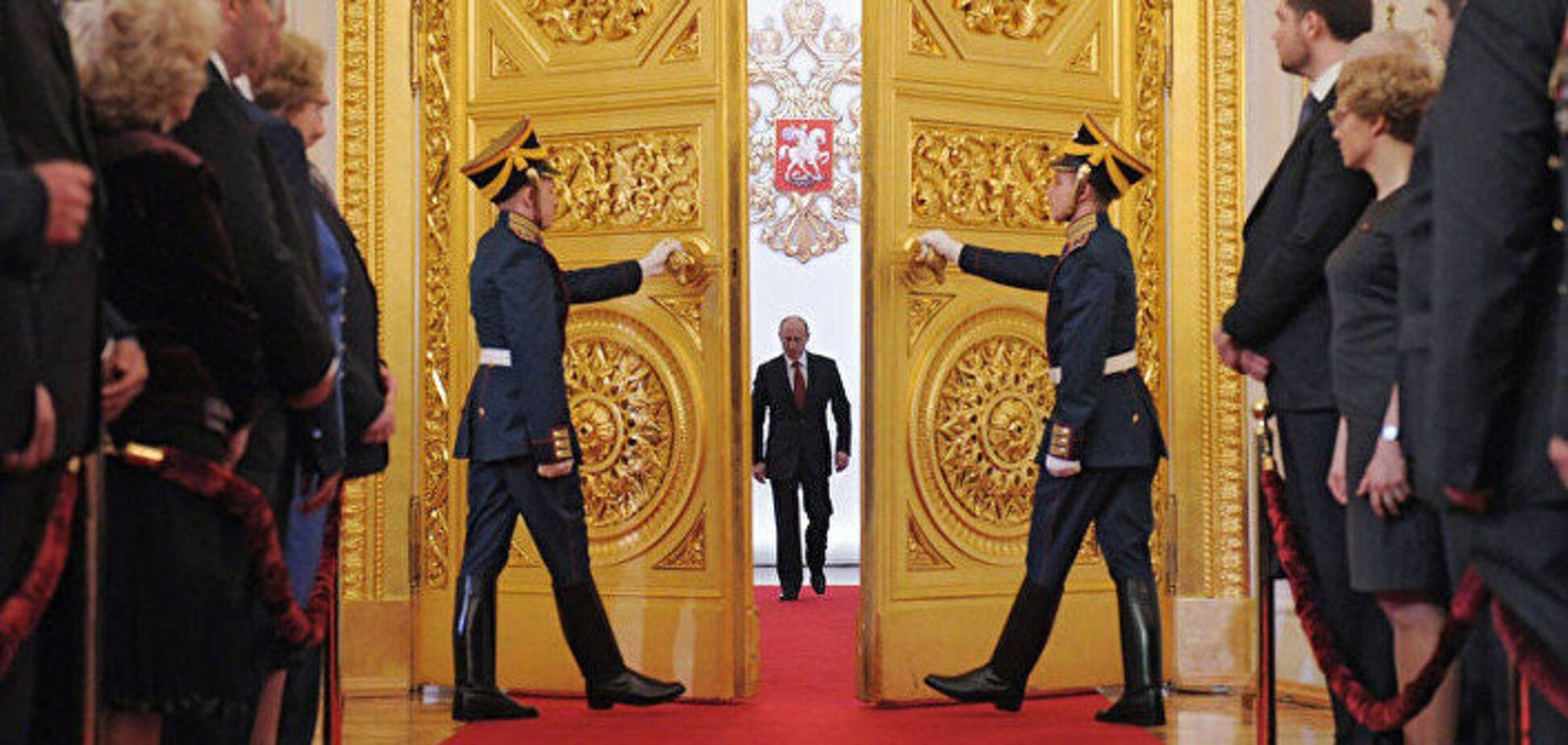 Неконституционно: Слава Рабинович сказал, как сместят Путина