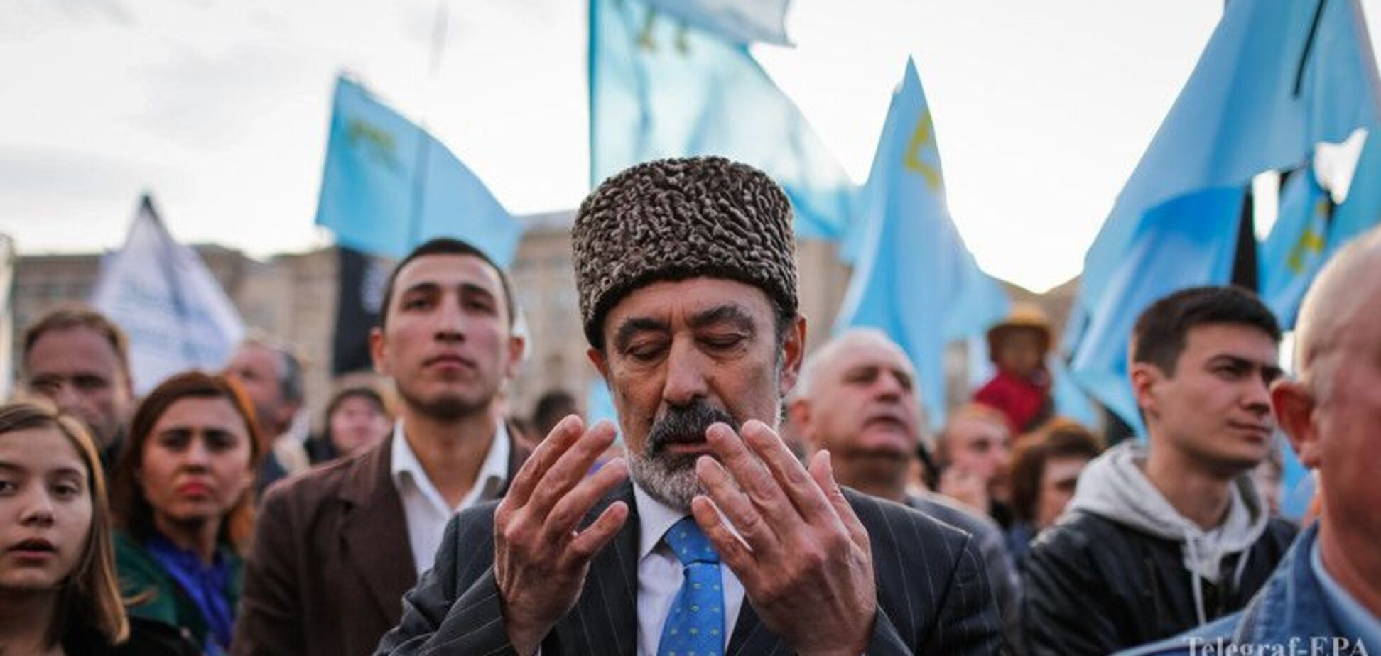 Независимость Крыму? Это дискредитация крымскотатарской автономии