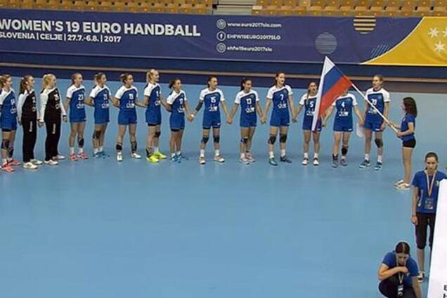 Скандал дня: збірну Росії позбавили медалей чемпіонату Європи