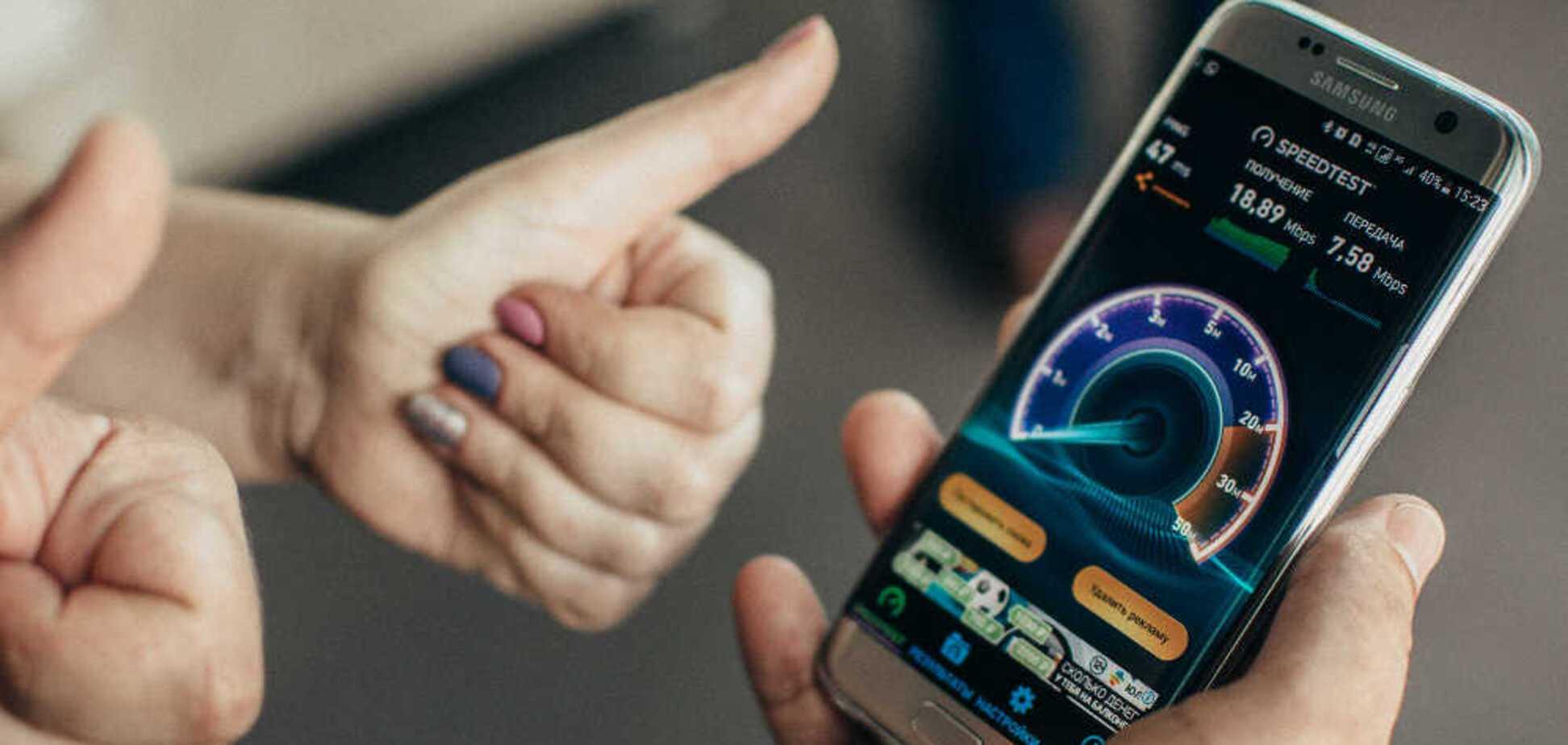 Украине пообещали колоссальные преимущества 4G
