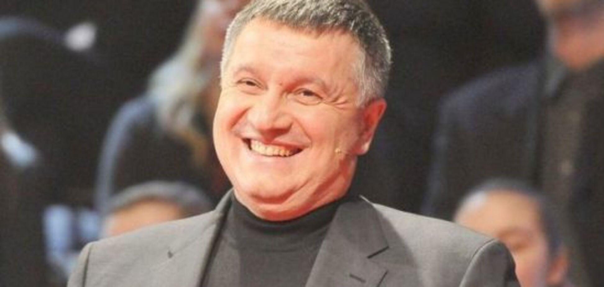 'Креативно!' У Авакова висміяли справу Слідкома Росії