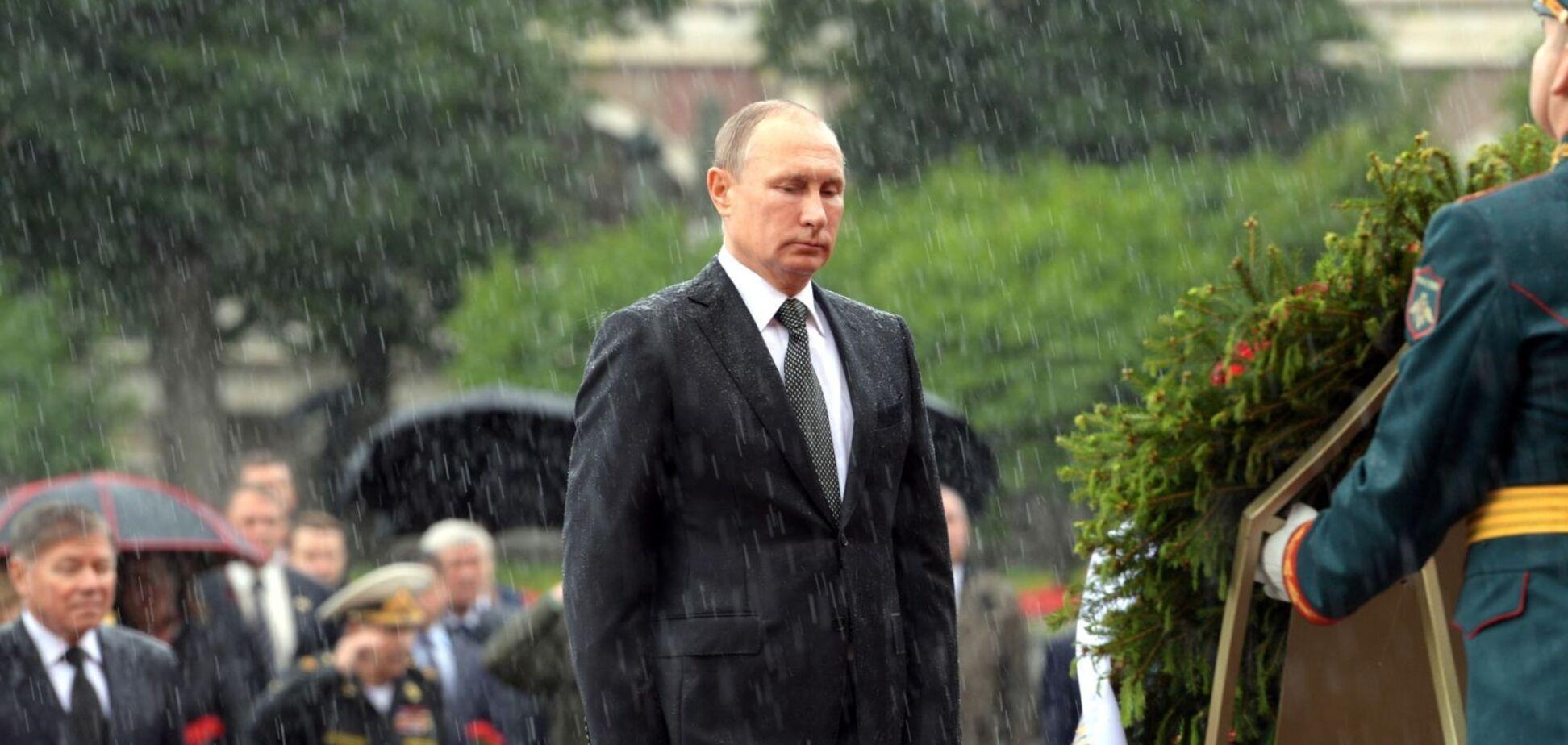 'Мир будет без Путина': Радзиховский озвучил прогноз