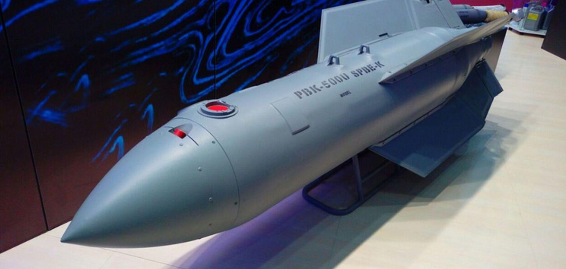 В Британии встревожились из-за нового оружия России