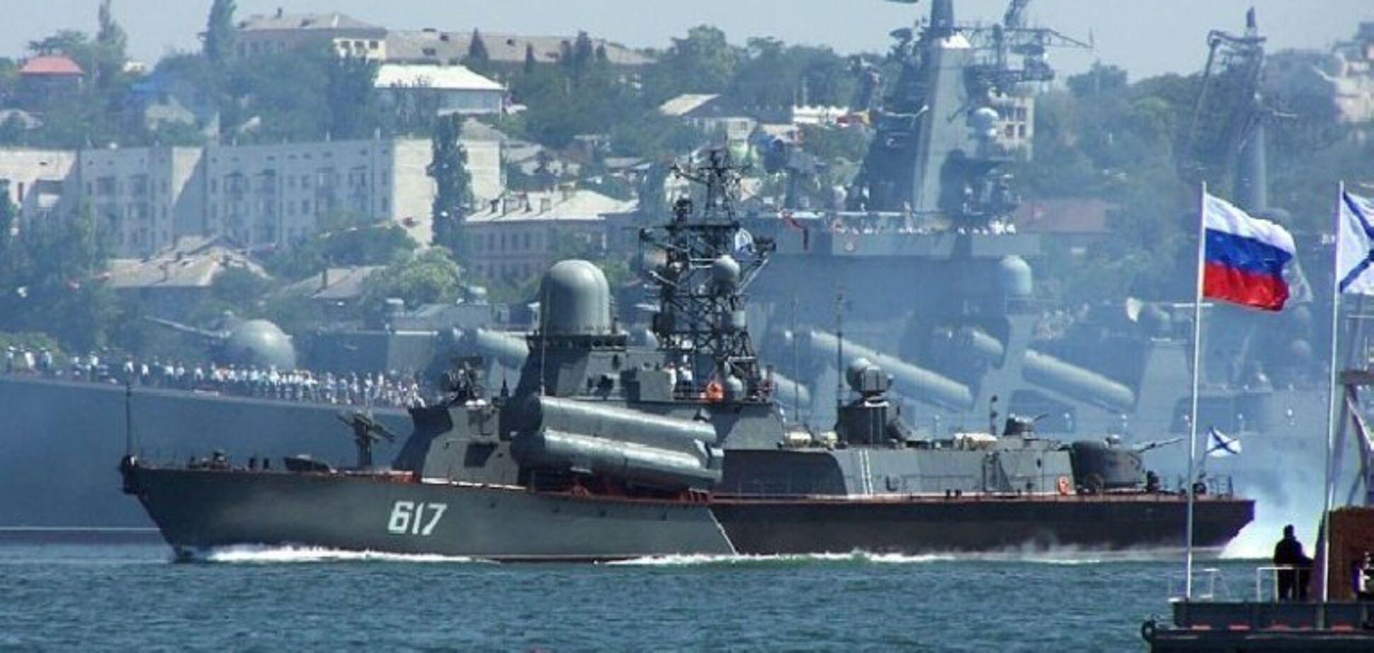 С флотом и авиацией: в России пригрозили открытым вторжением в Украину