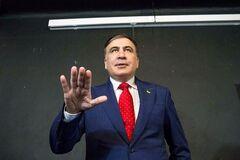 Саакашвили может вернуться в Украину: названа дата