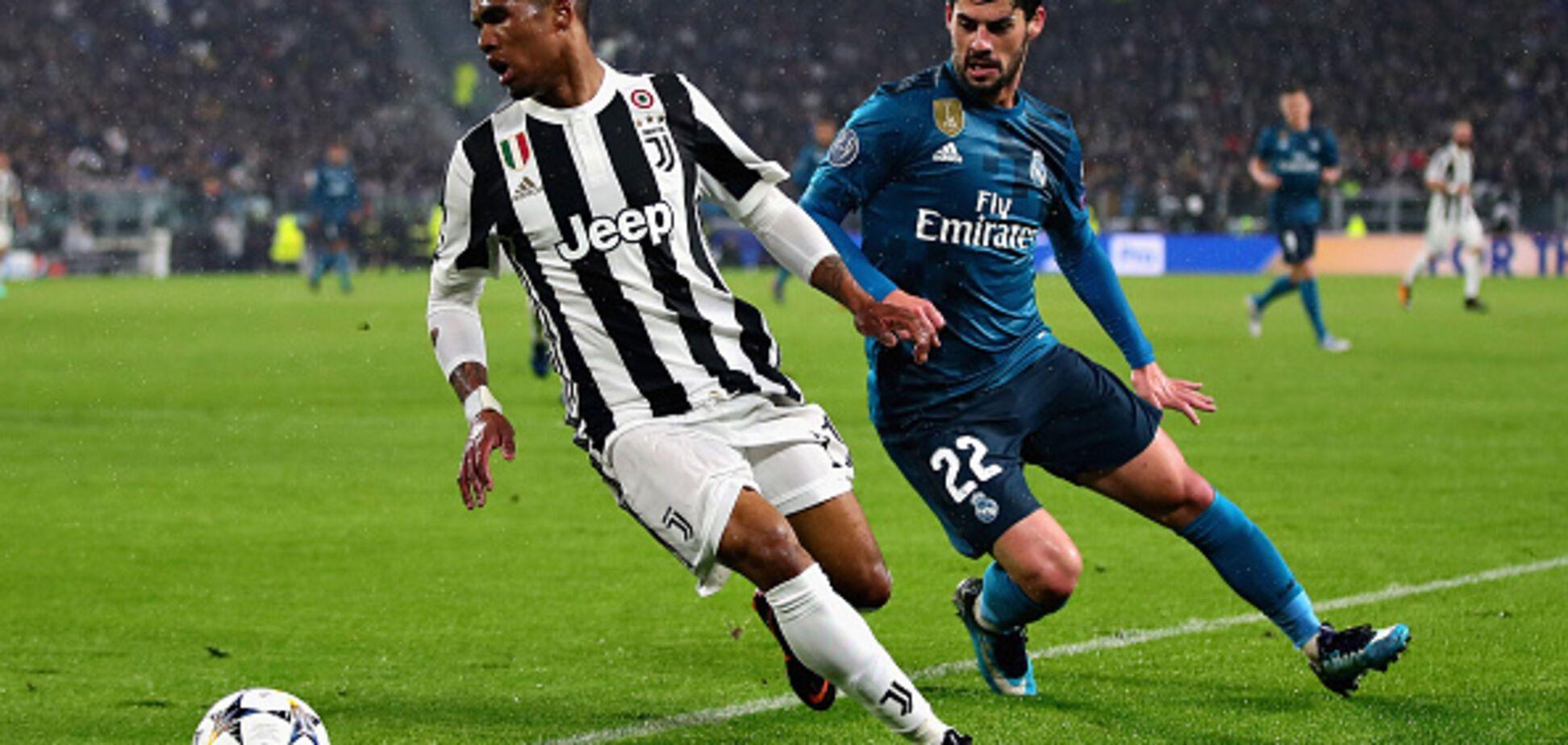 'Ювентус' - 'Реал': огляд чвертьфінального матчу Ліги чемпіонів
