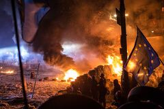 Суд над Бубенчиком: прокурор назвал 'ничтожным' закон об амнистии активистов Майдана