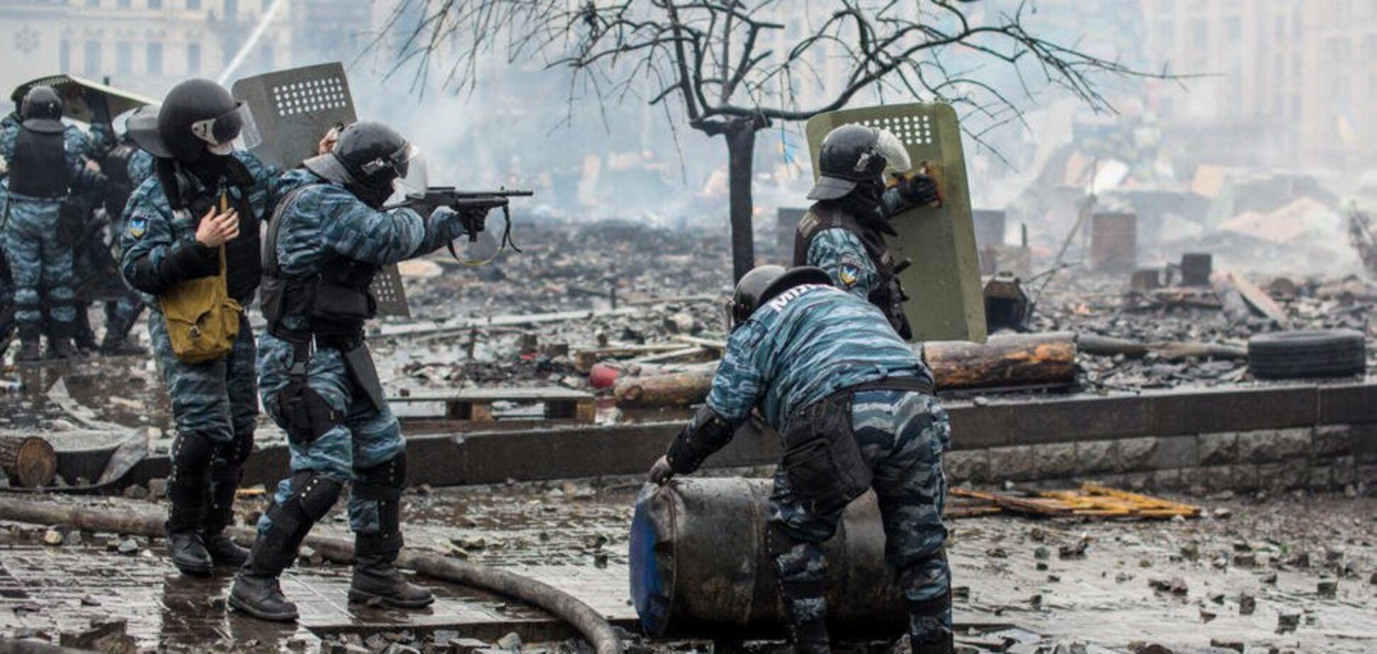 Убив 'беркутівців'? Відомого активіста Євромайдану віддали під суд