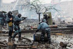Убил 'беркутовцев'? Известного активиста Евромайдана отдали под суд
