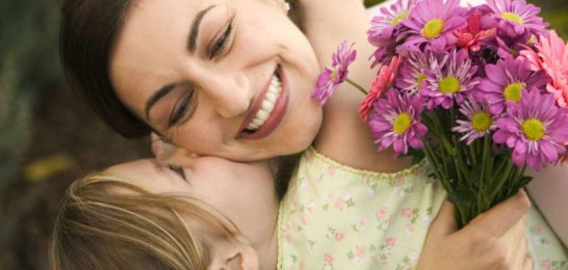 Топ-5 вредных советов для мам