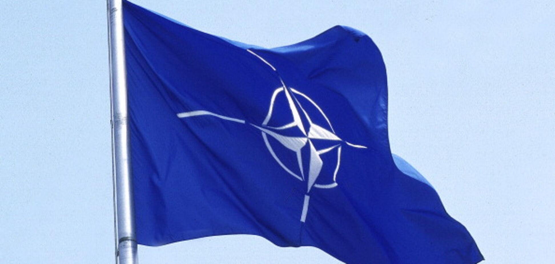МИД РФ: НАТО перешла 'красную линию', ситуация обострилась