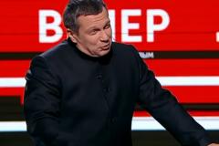 'Ідіть в ...' В ефірі російського ТБ відбулася гаряча дискусія через Україну