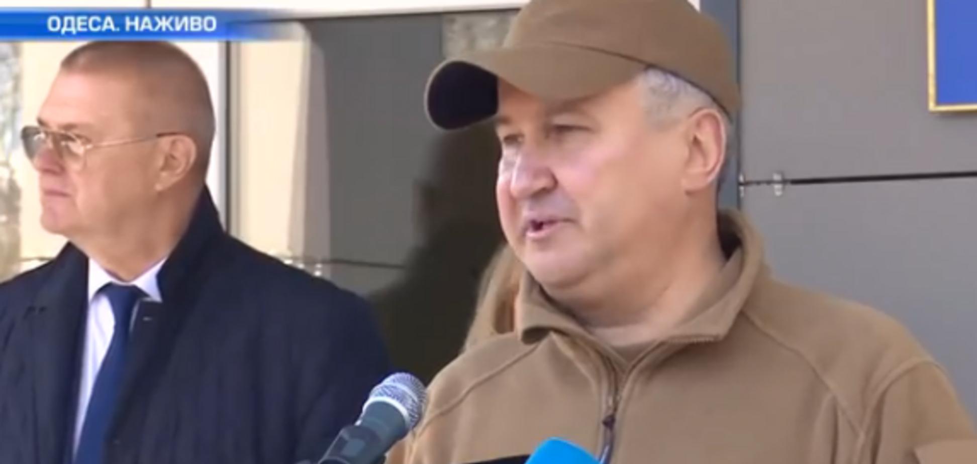 Василь Грицак
