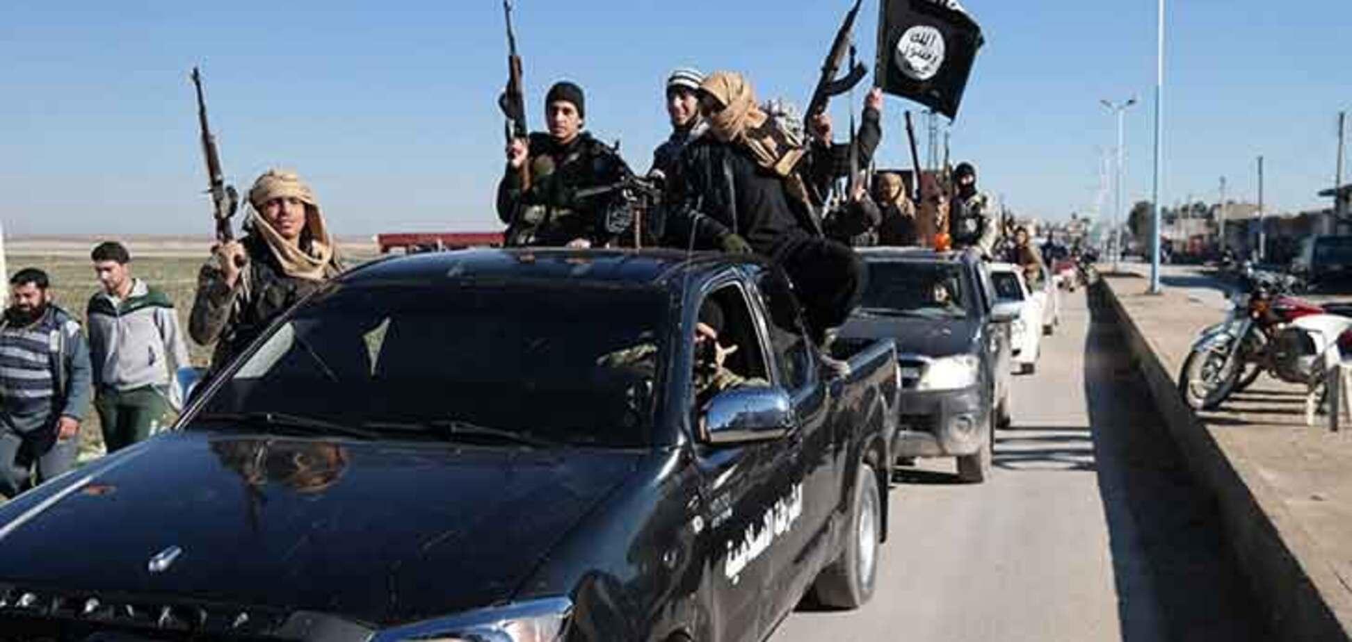 Война в Сирии: Асад заключил важную сделку с ИГИЛ