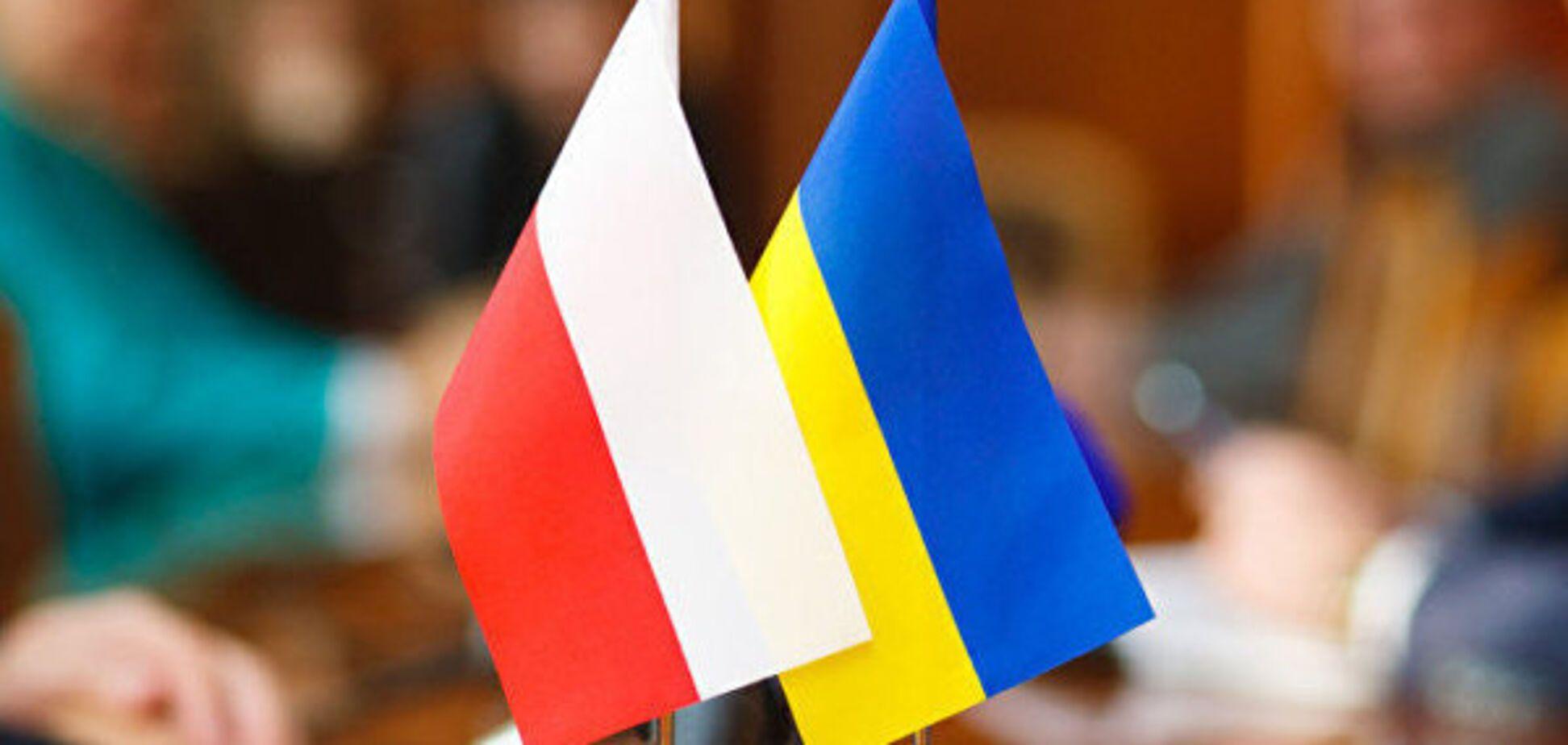 'Забирайтеся в Україну': в Польщі спалахнув новий скандал через УПА