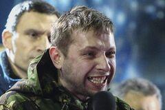 Парасюк заявил, что его хотят осудить за убийства 'беркутовцев' на Майдане
