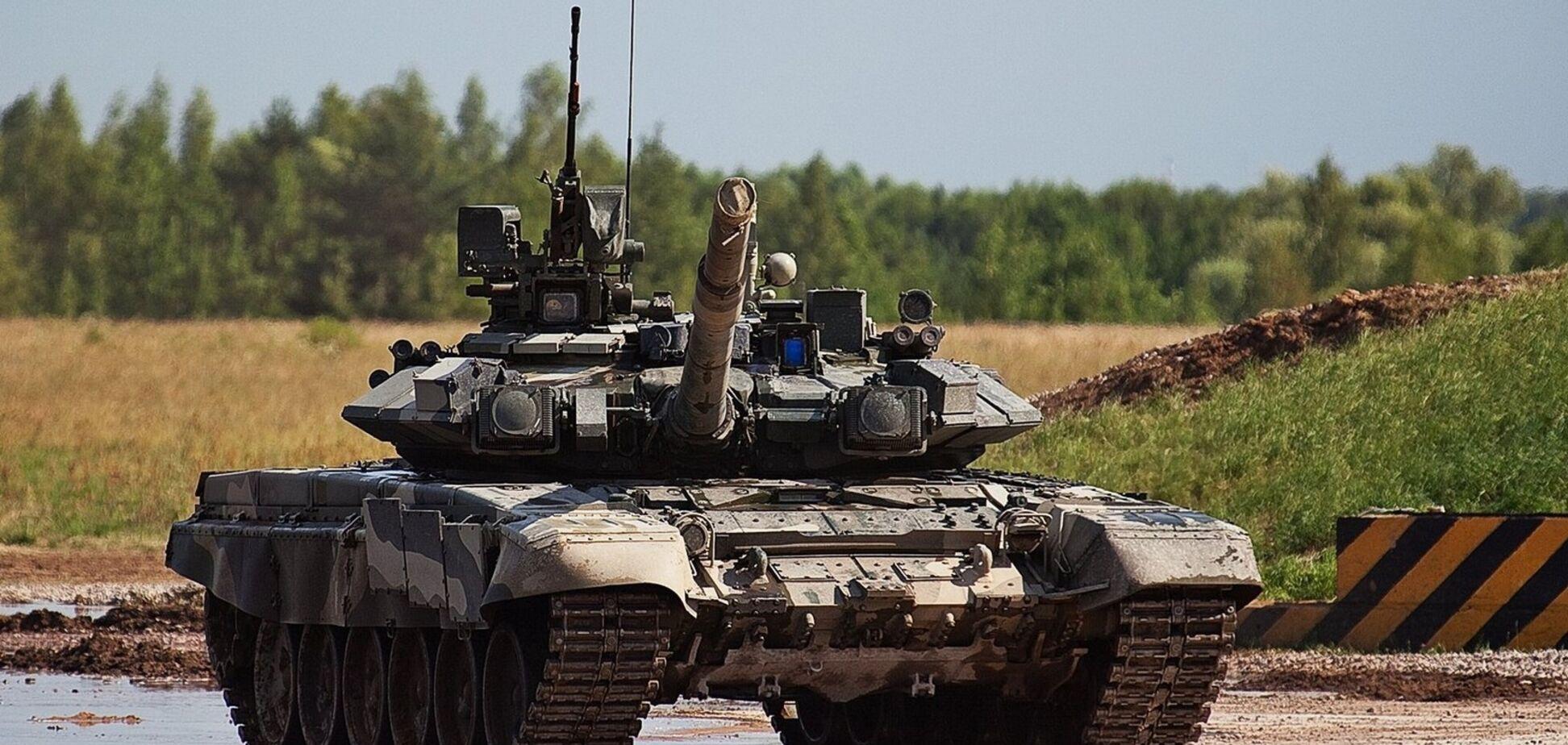 Слава Рабинович передрік підсумок введення танків Путіна до Маріуполя