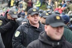 Семенченко могут лишить неприкосновенности: в Раде назвали условие