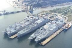 Вспышка конфликта с РФ на море: адмирал предостерег Украину