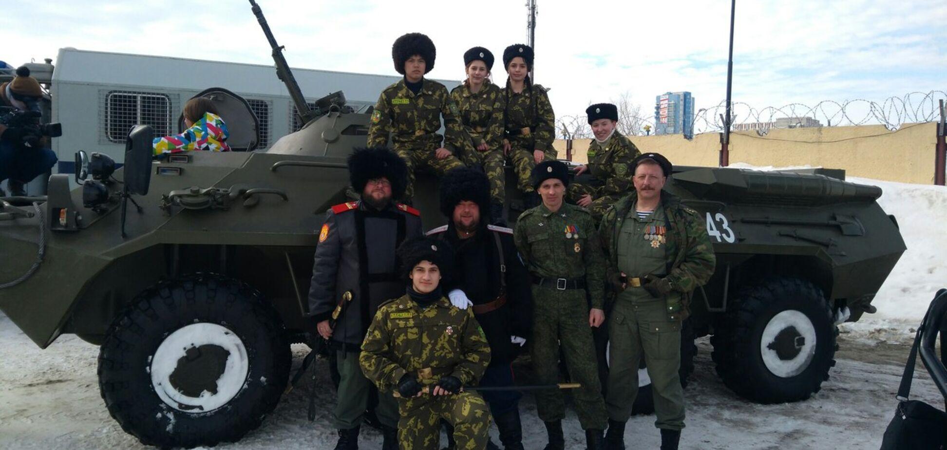 Воював за 'ДНР': в мережі вирахували ще одного зрадника України