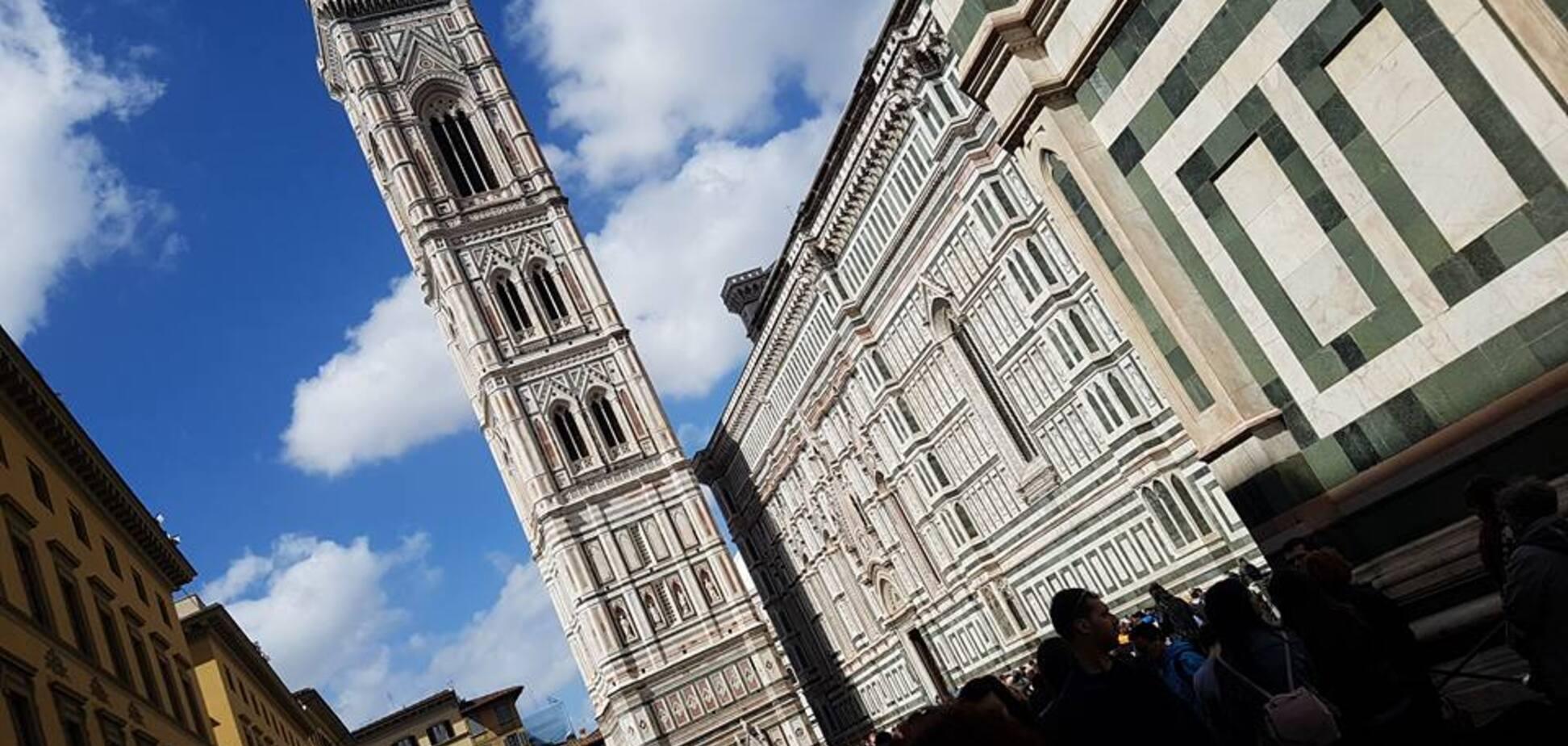 Такая разная Италия: беспардонная и с запахом рыбы