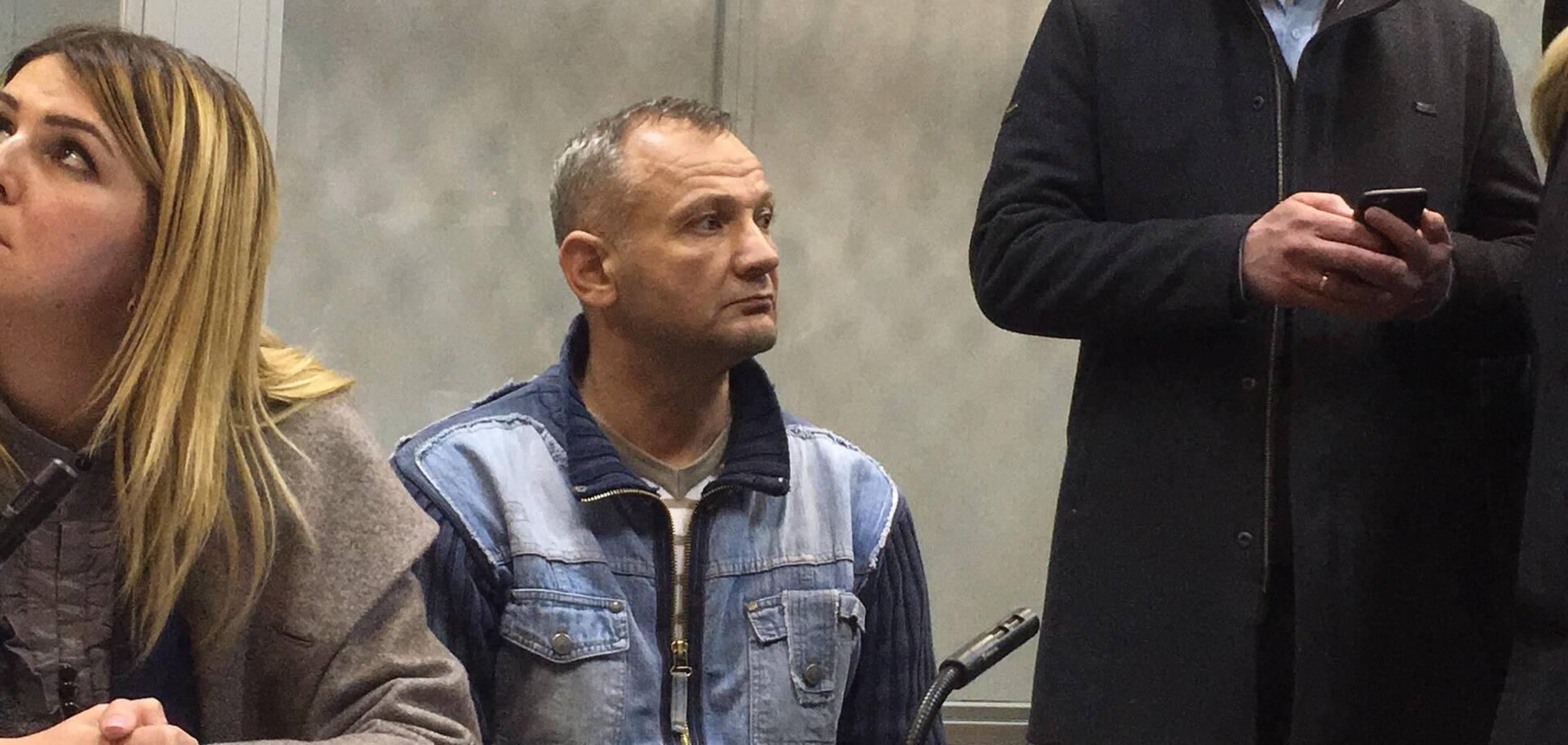 'Неприемлемо': Рада обратилась к Луценко по поводу Бубенчика