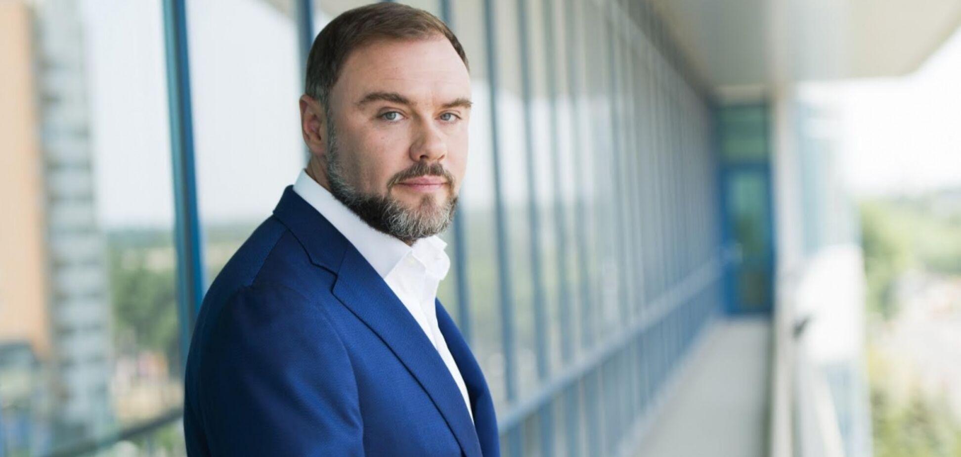 Нардеп Загорий задекларировал 89 патентов и 1,5 млн грн благотворительных пожертвований