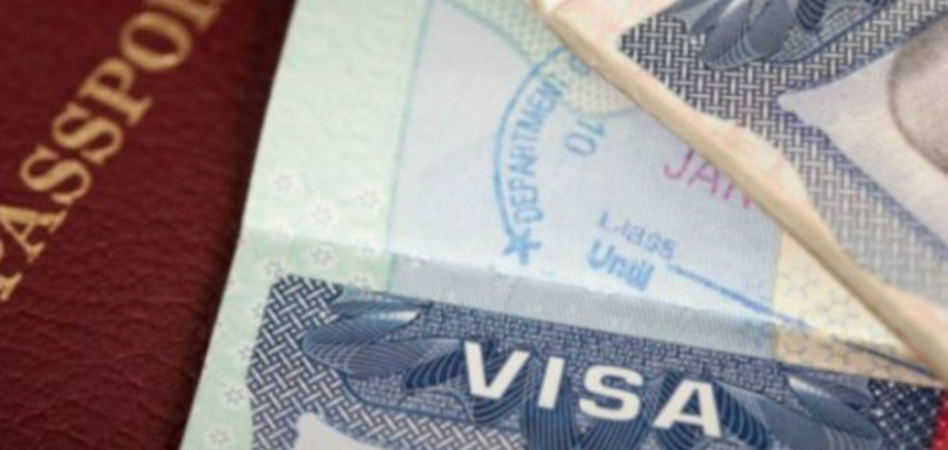 Доступно для 46 стран: в Украине запустили электронные визы