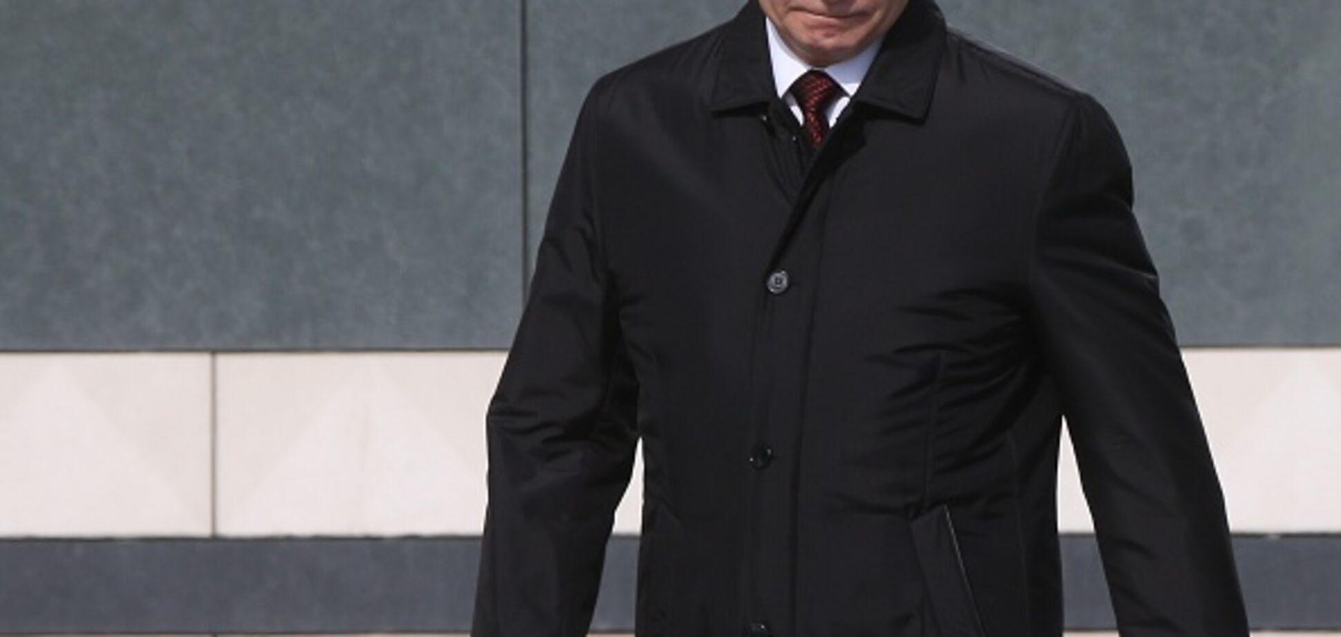 Россиянин озвучил условие глобального поражения Путина