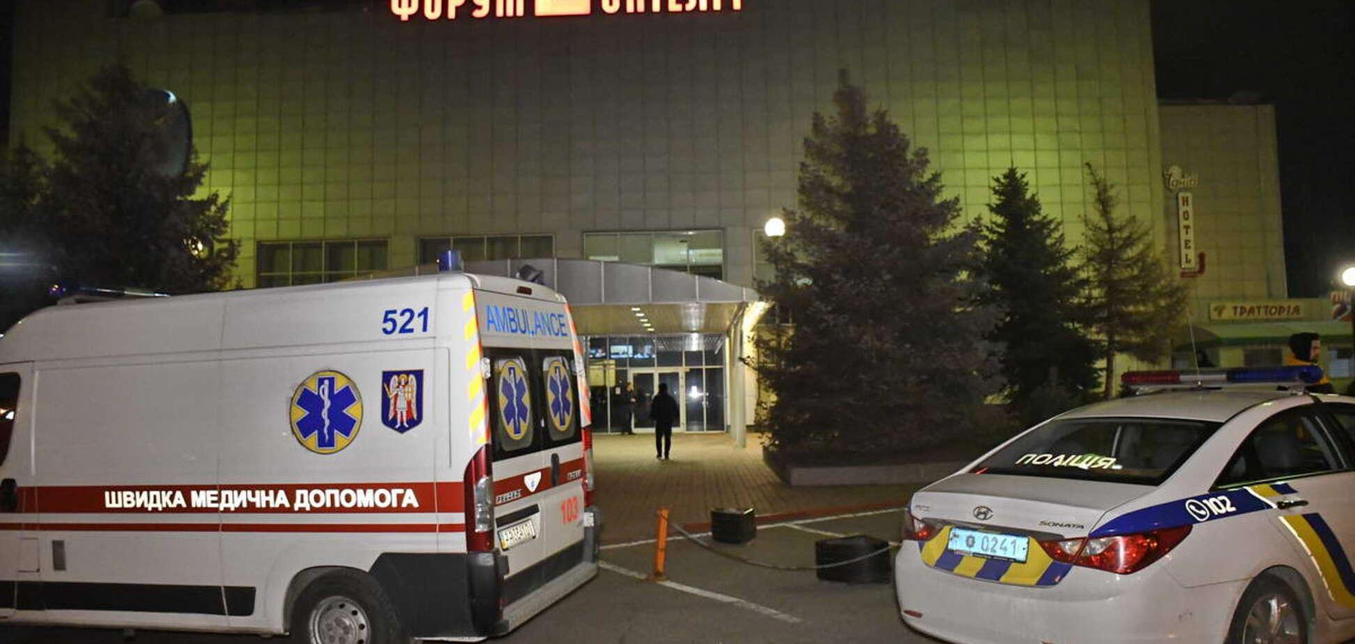 Напали без розмов: у Києві жорстоко побили продюсера телеканалу