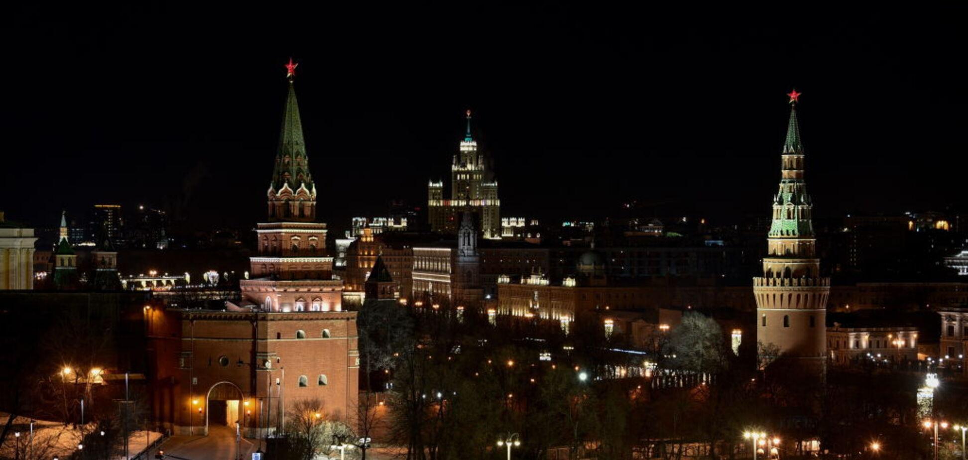 У Москвы не осталось хороших ходов: ее ложь разоблачена