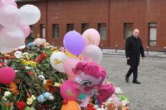 Россия - это вам не Украина! Не забывайте об этом