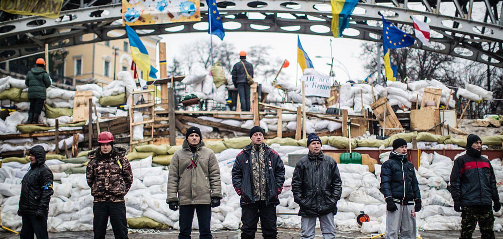 Розстріл Майдану: суд дозволив розслідування проти полковника МВС