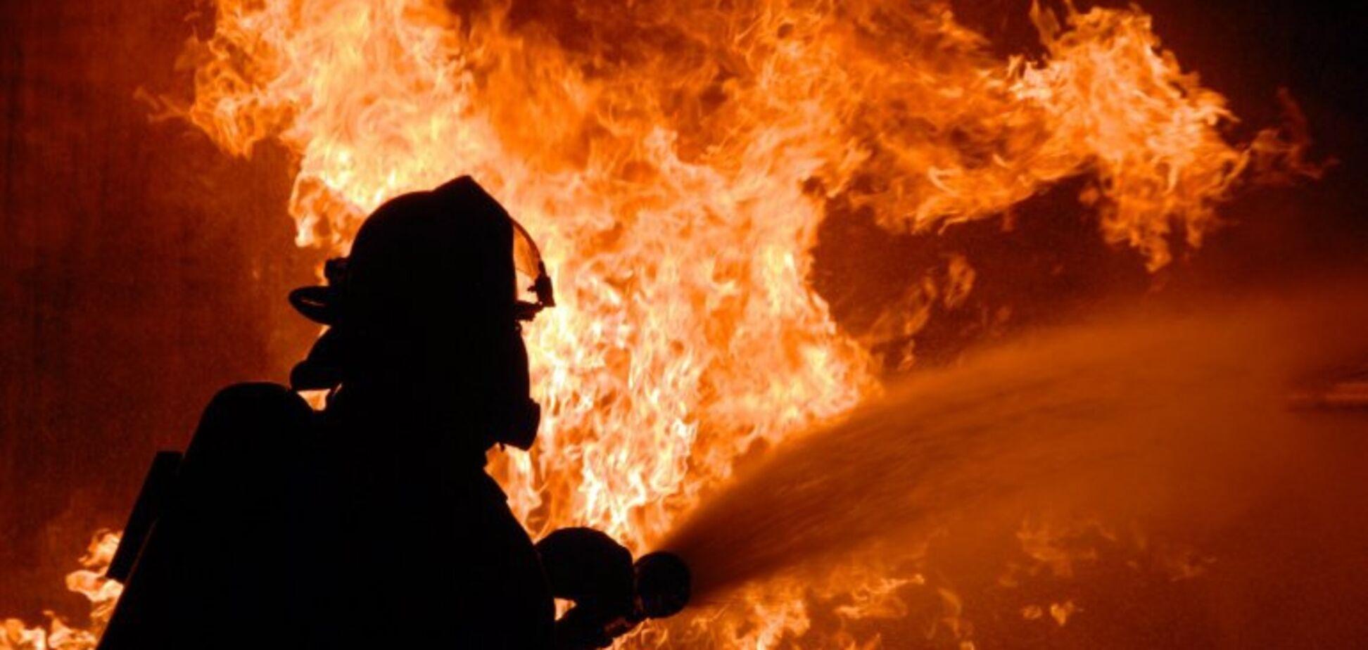 В Україні посилять відповідальність за порушення правил пожежної безпеки