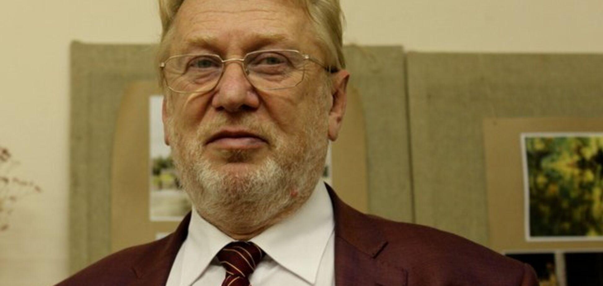 'Это вам не Украина': Чубайс объяснил феномен российских властей