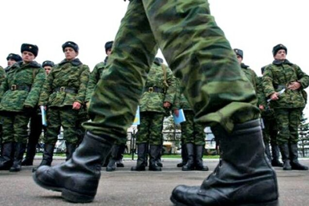 Украинцев забирают в армию: сколько заплатят срочникам