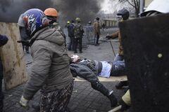 Убийства на Майдане: Мосийчук посоветовал Горбатюку застрелиться