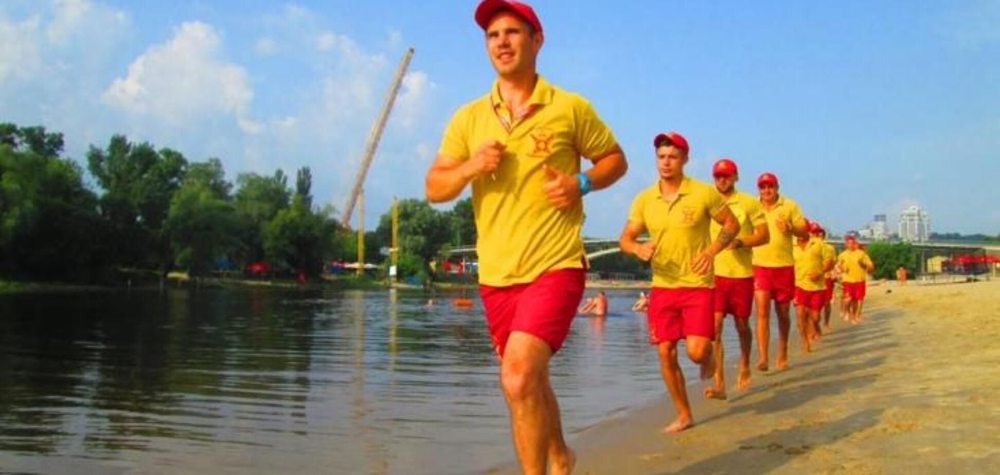 Пляжных спасателей в Украине хотят строго наказывать