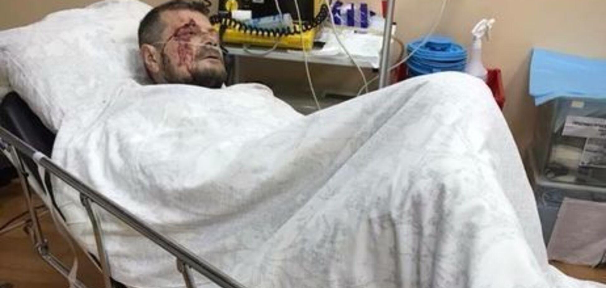 Врятував Геращенко: Мосійчук розповів, де спочатку його збиралися підірвати