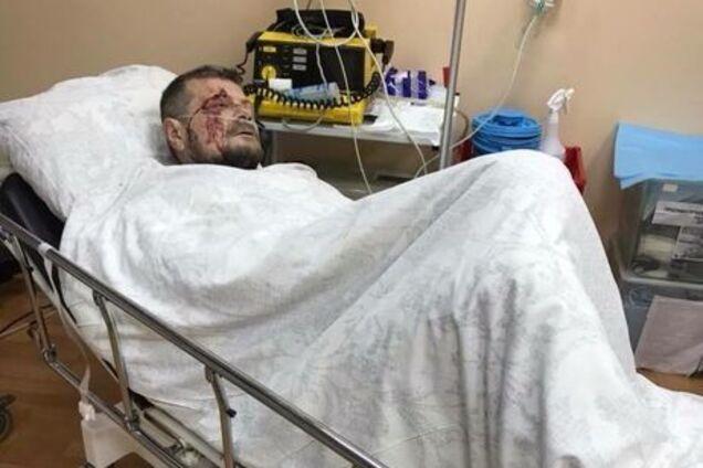 Спас Геращенко: Мосийчук рассказал, где изначально его собирались подорвать