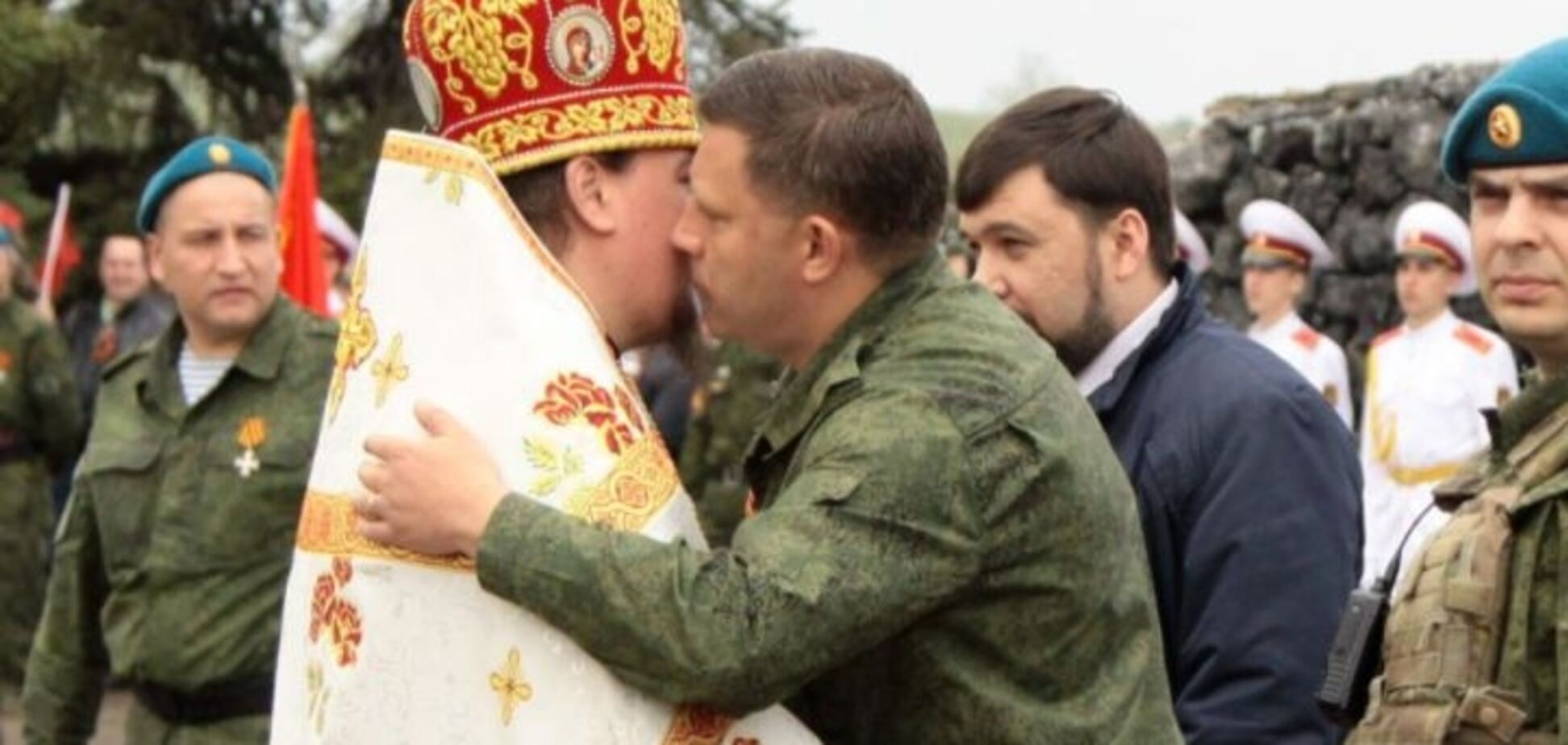 УПЦ МП працює на Росію: священик навів докази