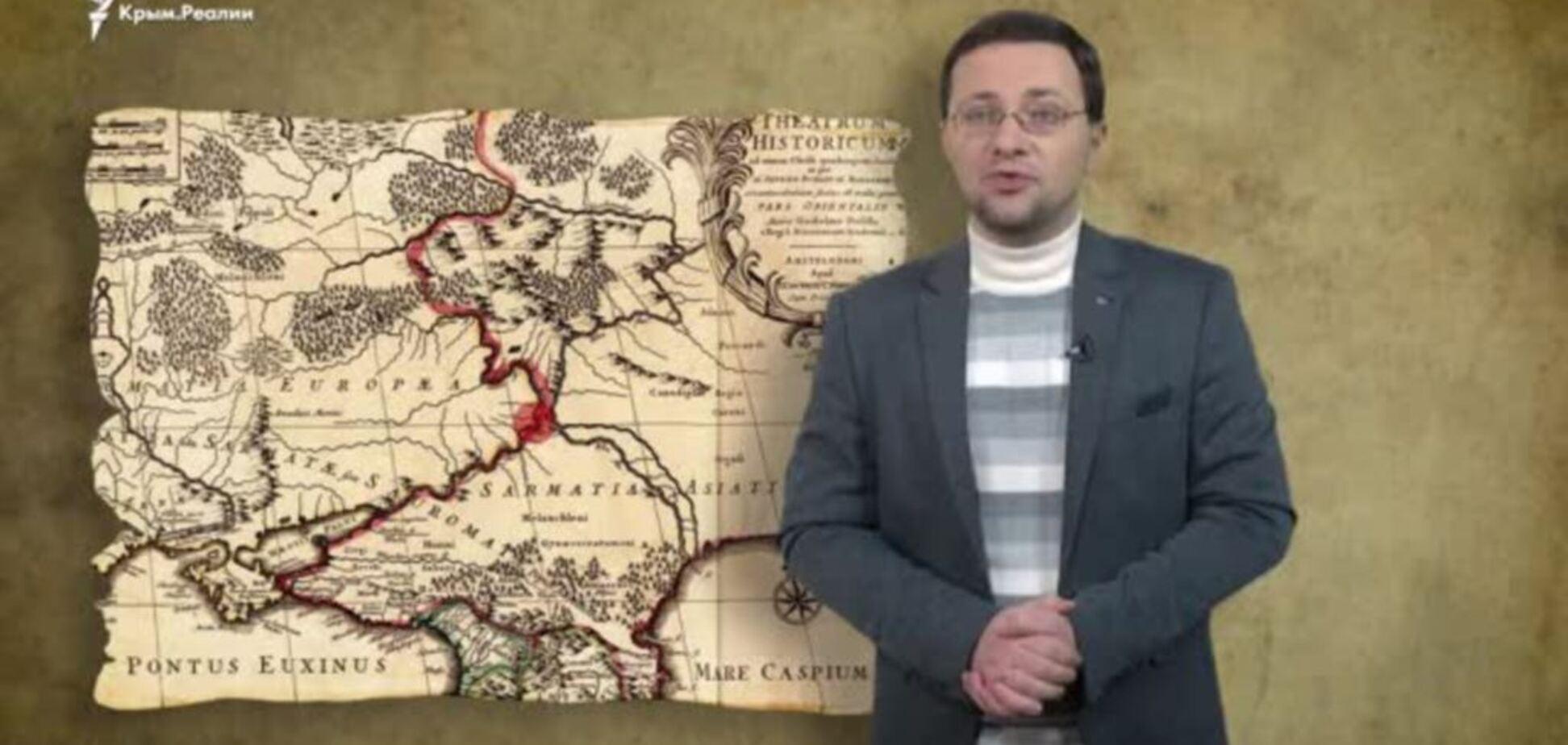Как турки воевали с россиянами: пора китайцам поддержать традицию