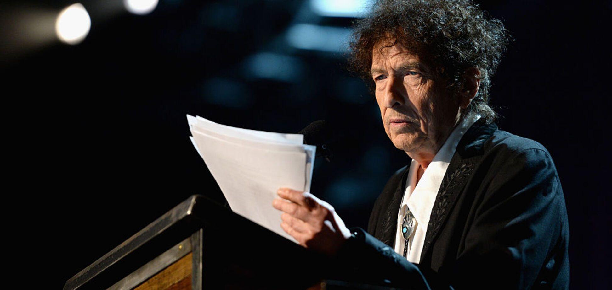 Боб Ділан записав пісню для гей-весілля