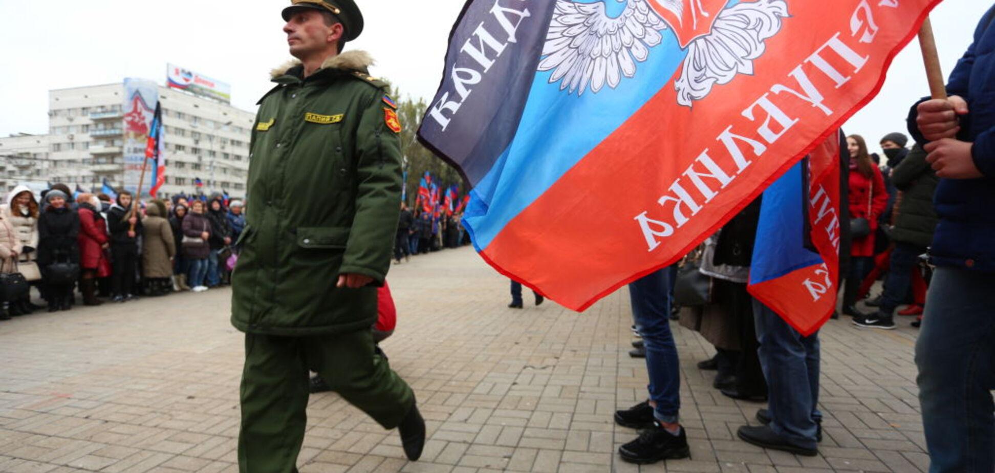 Письмо с Донбасса: ненавижу этих тварей