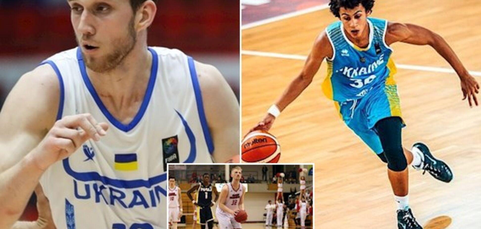 Знай наших: три украинца решили пойти на драфт НБА-2018