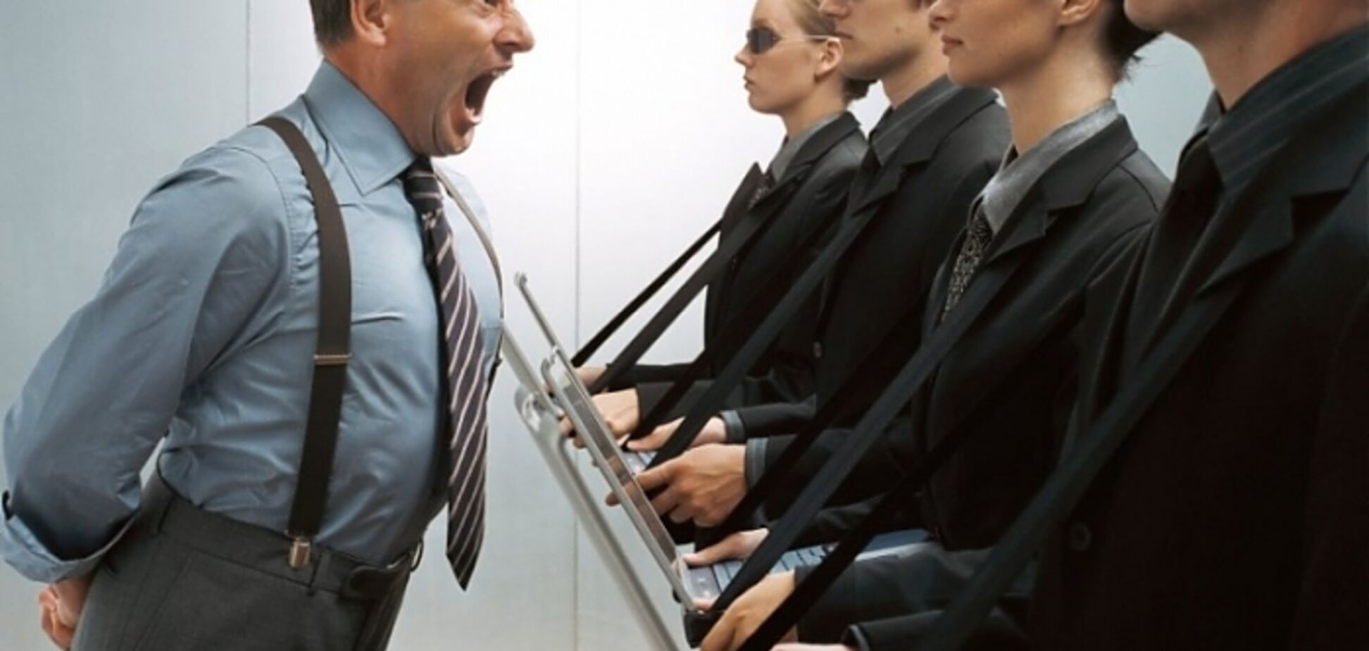 Токсичные отношения на работе, или Как с умом отстаивать свои интересы
