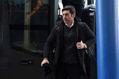 СМИ назвали новый клуб главного тренера 'Шахтера'