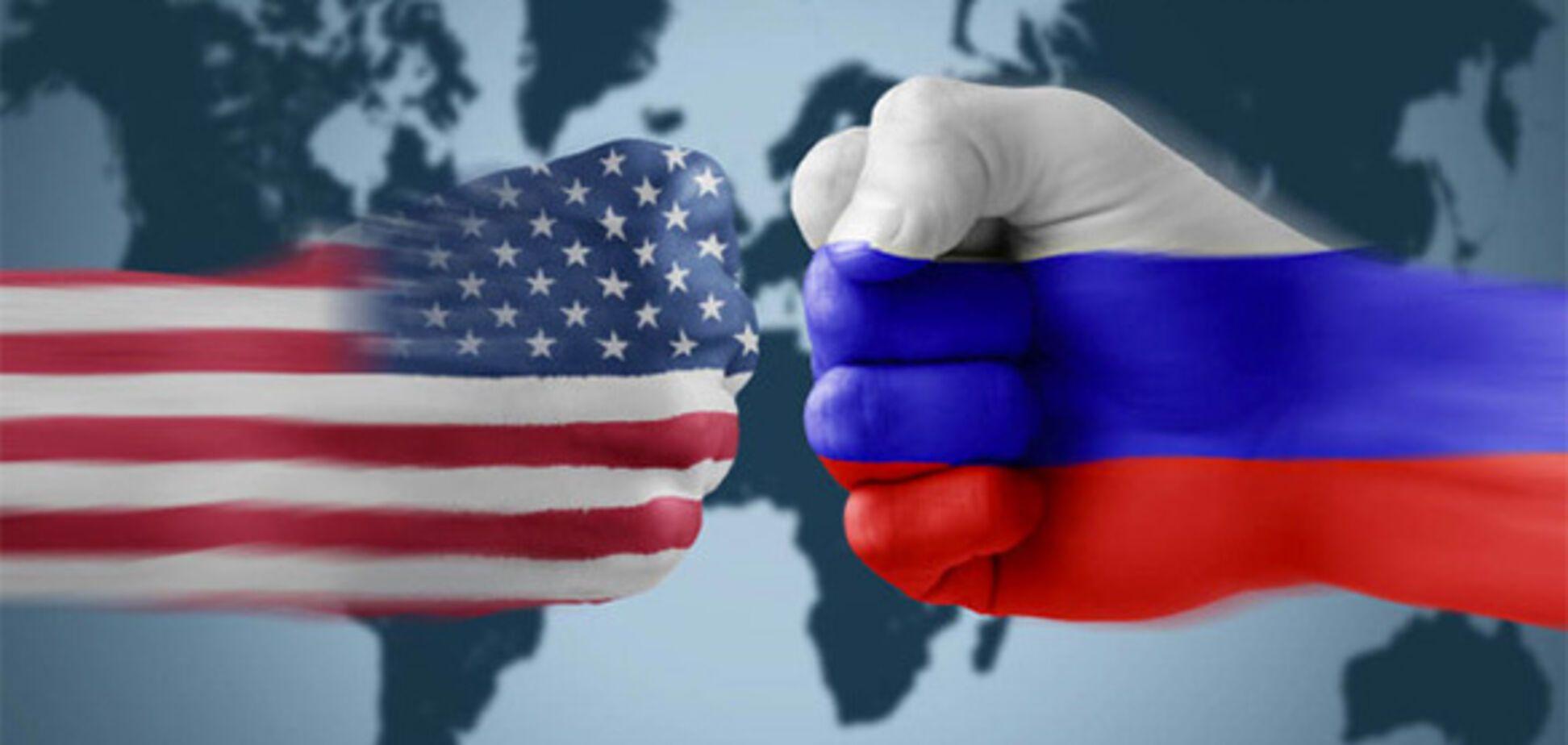 'Нанесем удар': США исключили дружбу с РФ