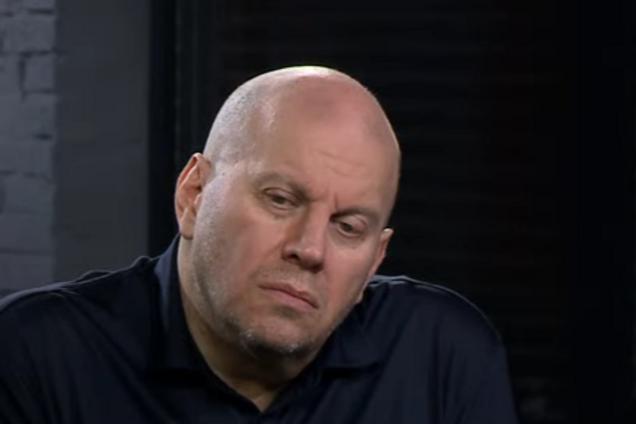 Бродський сказав, хто зупинить війну на Донбасі