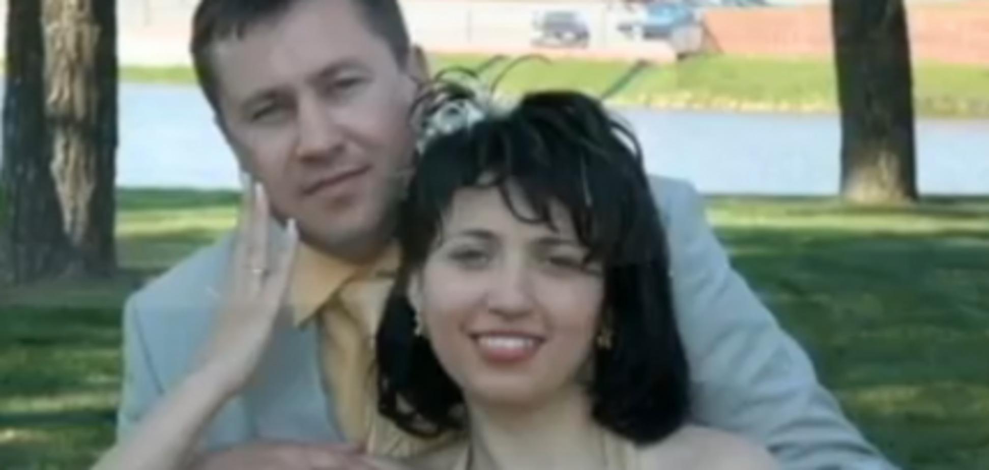 Загибла Лілія Гордєєва з чоловіком